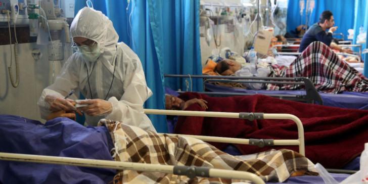 Κορωνοϊός -Γαλλία: 240 νέοι θάνατοι -Περισσότεροι από 1.100 οι νεκροί από την πανδημία