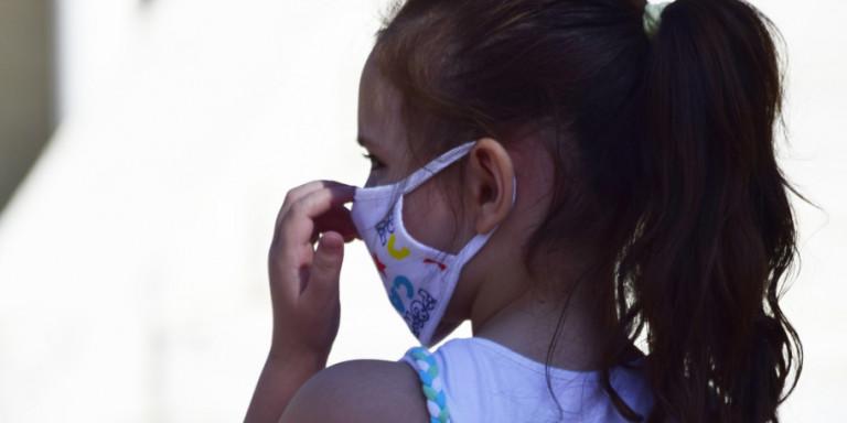 Σχολεία: Διακόπτεται η παραγωγή μασκών για τους μαθητές -Με απόφαση της ΚΕΔΕ