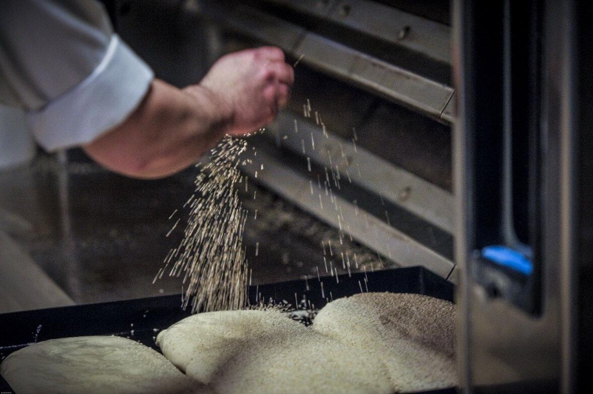 Κέρκυρα: Εργατικό ατύχημα σε φούρνο – Σφήνωσε το χέρι του σε μηχάνημα