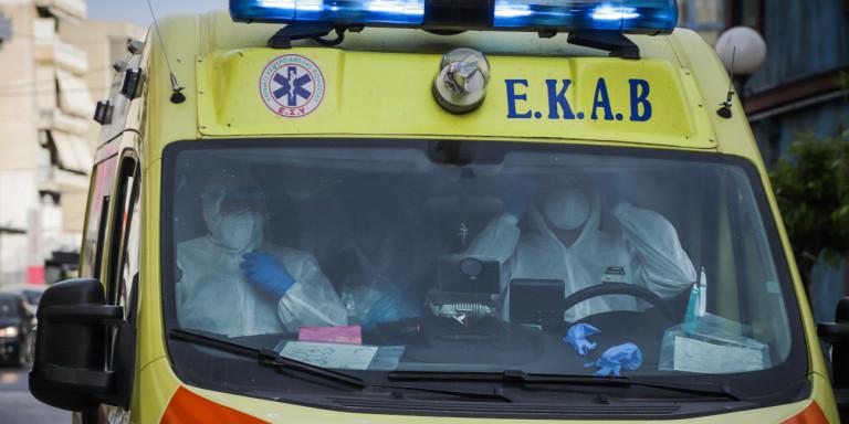 Κορωνοϊός: Τέσσερις νέοι θάνατοι – Μία 50χρονη ανάμεσα στα θύματα