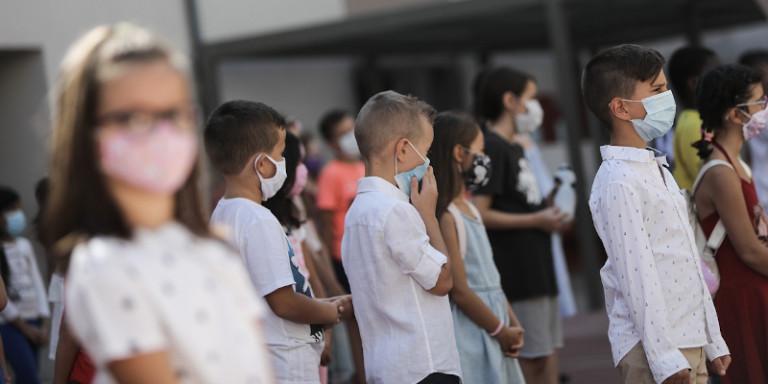 Κλείνουν τα δημοτικά σχολεία σε όλη την Ελλάδα, από Δευτέρα -Για να σταματήσει η κινητικότητα των γονέων