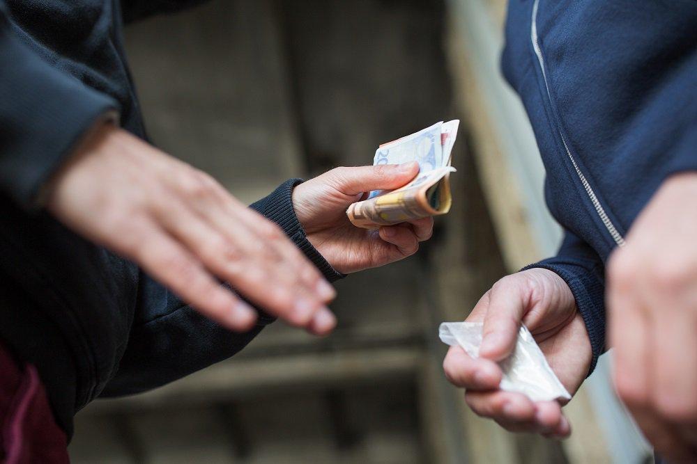 Κέρκυρα: Tρεις συλλήψεις για ναρκωτικά στην Κέρκυρα μια εκ των οποίων μια  για διακίνηση