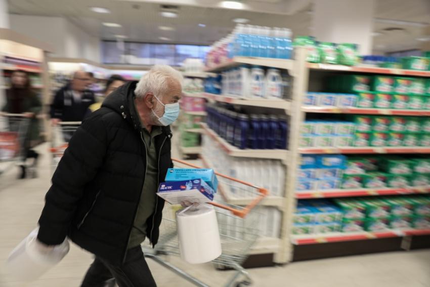 Σούπερ μάρκετ: Πρόταση για διεύρυνση του ωραρίου μέχρι τις 10 και ανοιχτά τις Κυριακές