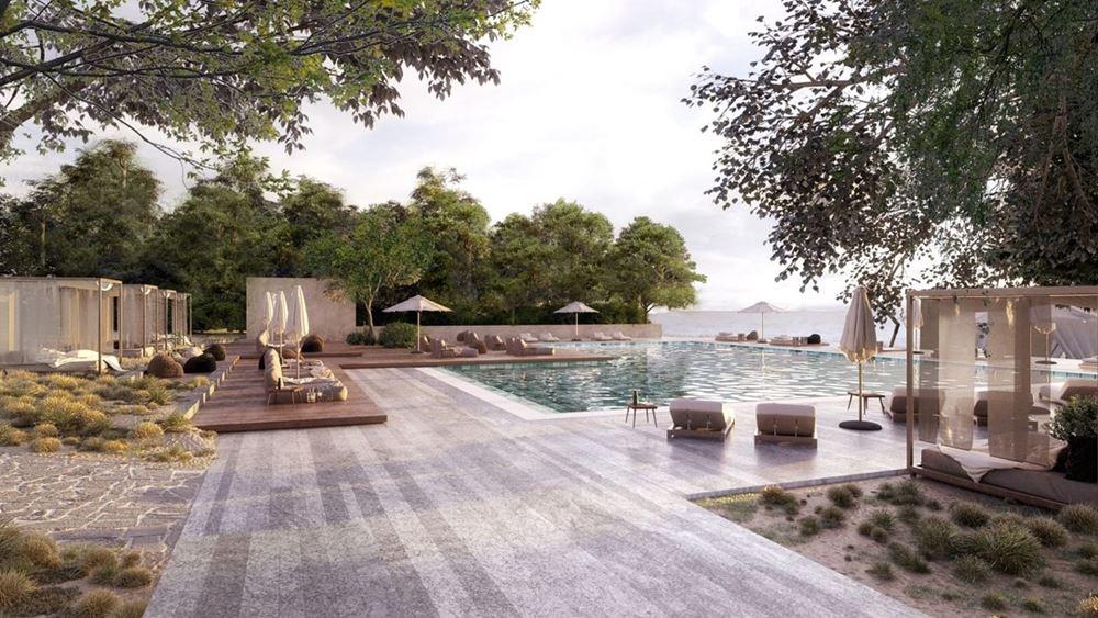 Συμφωνία της Hotel Investment Partners με την Marriott International φέρνει τα Autograph Collection Hotels στην Κέρκυρα