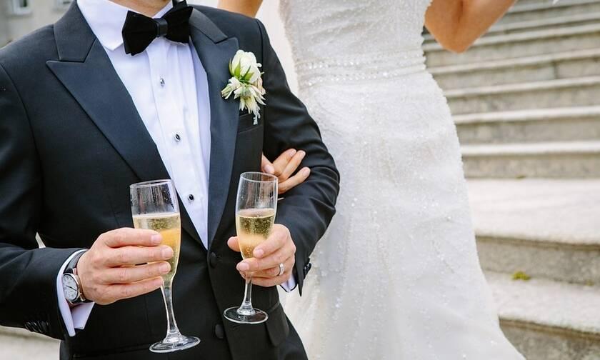 Τι θα γίνει με γάμους και βαφτίσεις τον Ιούνιο: Πόσα άτομα θα επιτρέπονται