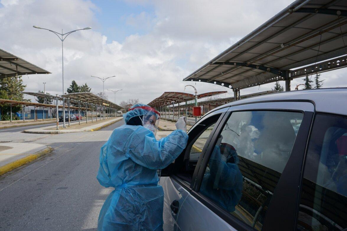 Κέρκυρα: Αντικαθίστανται από ιδιώτες τα συνεργεία ΚΟΜΥ για τους ελέγχους στο λιμάνι