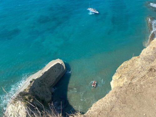 Κέρκυρα: Ταυτοποιήθηκε η σορός του άνδρα που βρέθηκε νεκρός σε παραλία των Περουλάδων