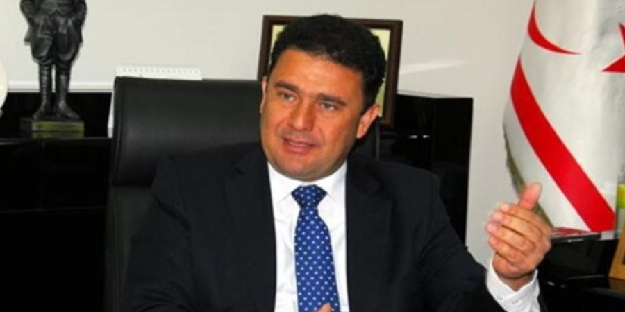 Κύπρος – Παραιτήθηκε η ψευδοκυβέρνηση στα κατεχόμενα