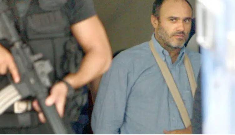 Νίκος Παλαιοκώστας – Αποφυλακίζεται ο βαρυποινίτης – Το σκεπτικό της απόφασης